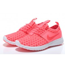 CHEAP NIKE ZENJI WOMEN RUNNING SHOES ORANGE WHITE WHOLESALE