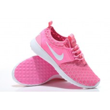 CHEAP NIKE ZENJI WOMEN RUNNING SHOES PINK WHITE OUTLET SALE