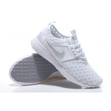 CHEAP NIKE ZENJI WOMEN RUNNING SHOES WHITE GRAY OUTLET SALE