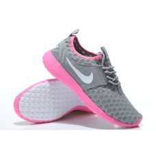 CHEAP NIKE ZENJI WOMEN RUNNING SHOES WHITE PINK GRAY FOR SALE