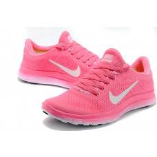 CHEP NIKE FREE 3.O V6 WOMEN RUNNING SHOES BLACK WHITE WHOLESALE