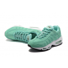 China Nike Air Max 95 Women Shoes Green Cheap
