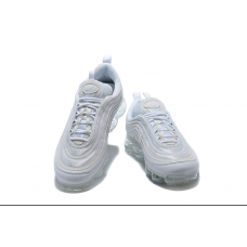 Discount Nike Air Vapormax 97 Women Shoes White