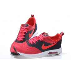 NIKE AIR MAX THEA PRINT 2 MEN RUNNING SHOES BLACK RED WHITE WHOLESALE