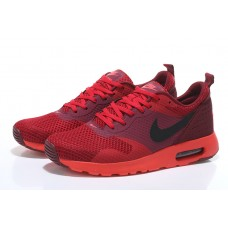NIKE AIR MAX THEA PRINT 2 MEN RUNNING SHOES BLACK RED WHOLESALE