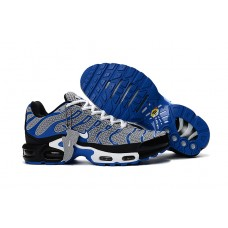 Nike Air Max TN Men Shoes White Blue Grey Wholesale