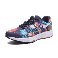 NIKE AIR ZOOM STRUCTURE 20 WOMEN RUNNING SHOES FLOWERS WHOLESALE