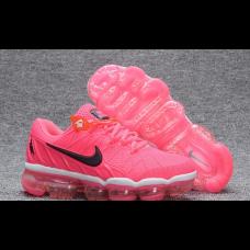 UK Nike Air Max 2018 Women Shoes Pink Black