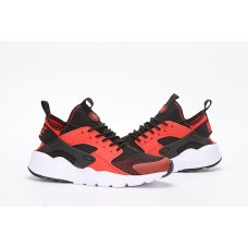 WHOLESALE NIKE AIR HUARACHE IV 4 WOMEN RUNNING SHOES BLACK RED
