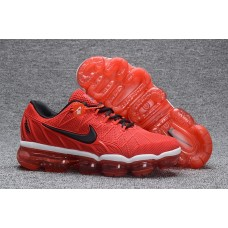 Wholesale Nike Air Max 2018 Men Shoes Red