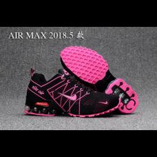 Wholesale Nike Air Max 2018 Women Shoes Pink Black