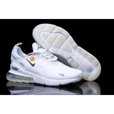 Wholesale Nike Air Max 270 Women Shoes White