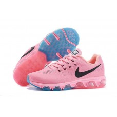 WHOLESALE NIKE AIR MAX TAILWIND 8 WOMEN RUNNING SHOES PINK BLUE