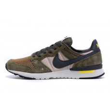 WHOLESALE NIKE ARCHIVE 83-M MEN RUNNING SHOES GRAY GREEN BLACK