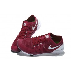 WHOLESALE NIKE FREE 3.0 V3 FLYWIRE WOMEN RUNNING SHOES CLARET WHITE