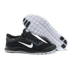 WHOLESALE NIKE FREE 3.0 V6 MEN RUNNING SHOES BLACK WHITE BLUE
