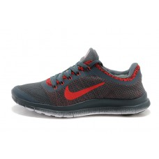 WHOLESALE NIKE FREE 3.0 V6 WOMEN RUNNING SHOES CARBON RED
