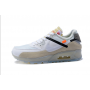Cheap Nike Off White Men Shoes White Brown Sale